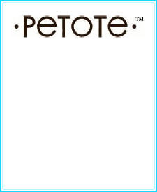 Petote > dog carrier product showcase.